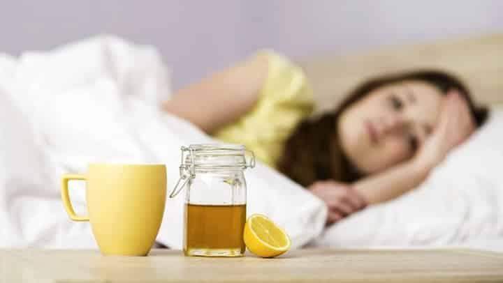 10 remédios naturais para a faringite