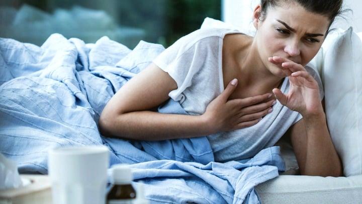 7 remédios naturais para bronquite
