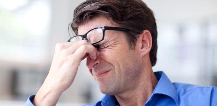 7 remédios naturais para a congestão nasal