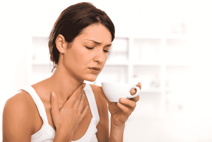 8 remédios naturais para dor de garganta
