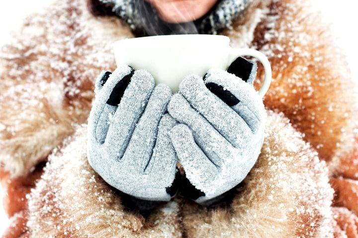 8 remédios naturais para a constipação
