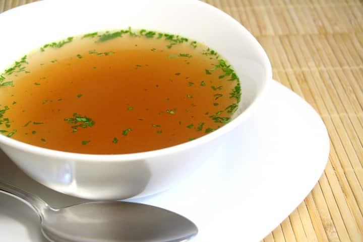 8 remédios naturais para a diarreia