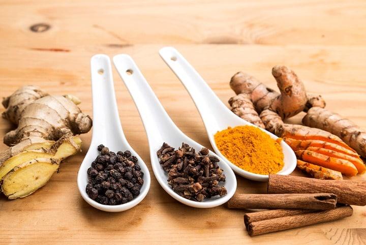 9 remédios naturais para eliminar as toxinas