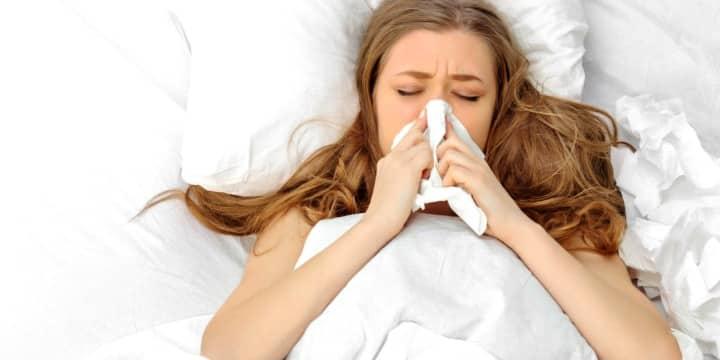 9 remédios naturais para a gripe