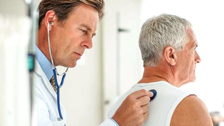 Causas da tosse