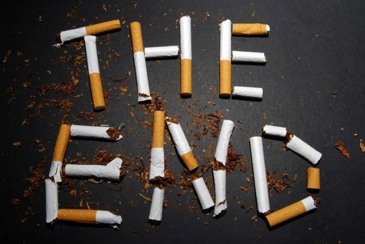 Remédios caseiros para deixar de fumar
