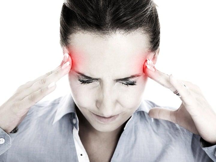 Remédios caseiros para a dor de cabeça