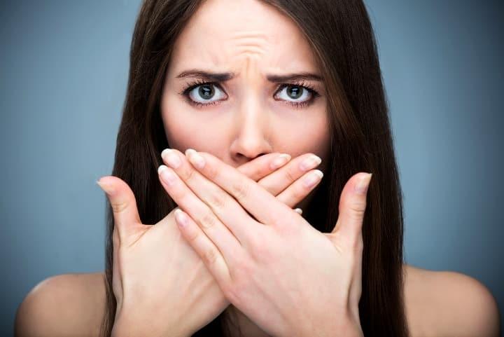 Remédios caseiros para o mau hálito