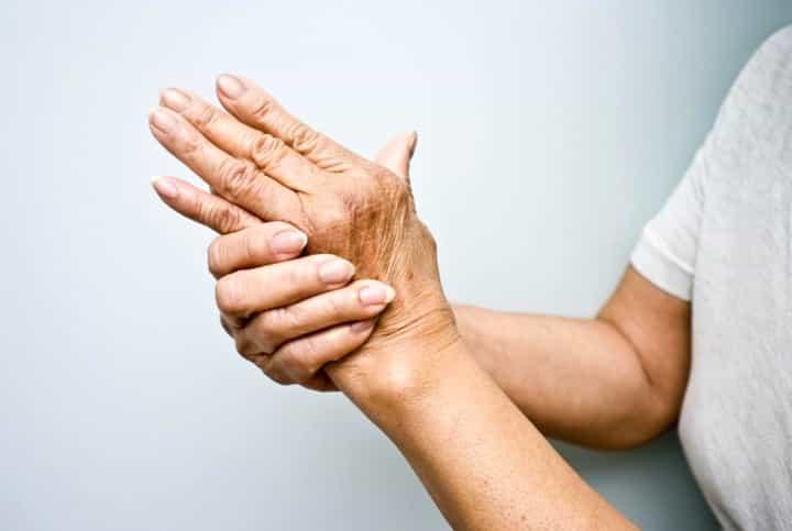 Remédios caseiros para a artrose